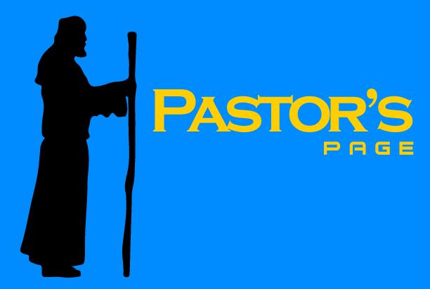 Pastors Page